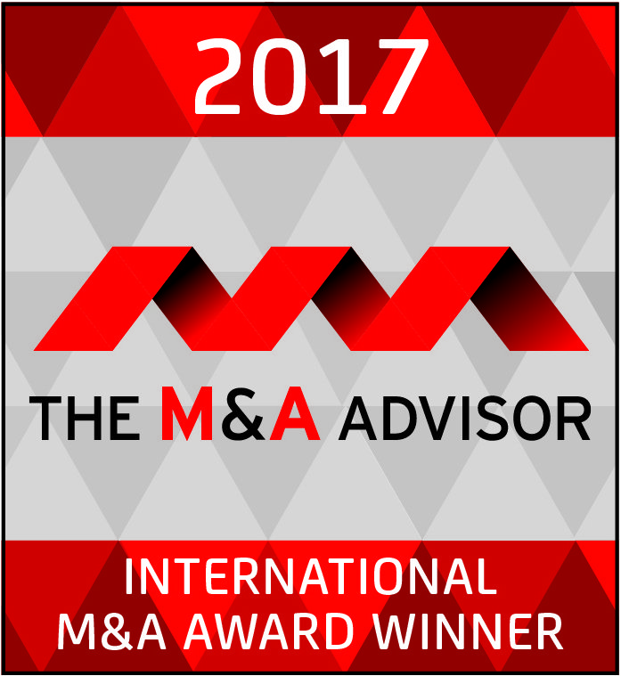 Madison Street Capital Wins M&A Deal of the Year