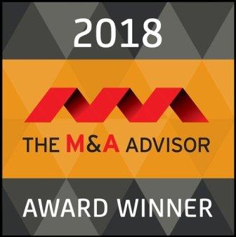 Madison Street Capital Announced as Winner of the 17th Annual M&A Advisor Awards