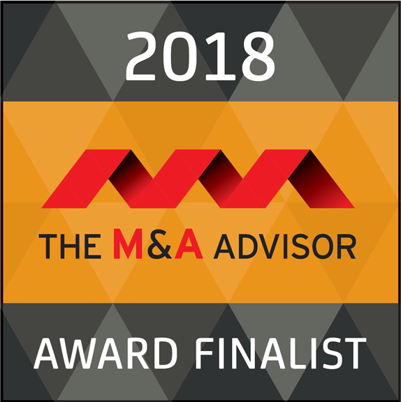 Madison Street Capital Announced As Finalist For The 17th Annual M&A Advisor Awards