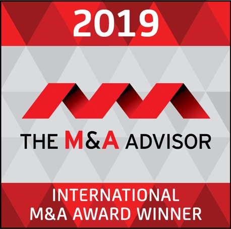 Madison Street Capital Announced as Winner of the 11th Annual International M&A Awards
