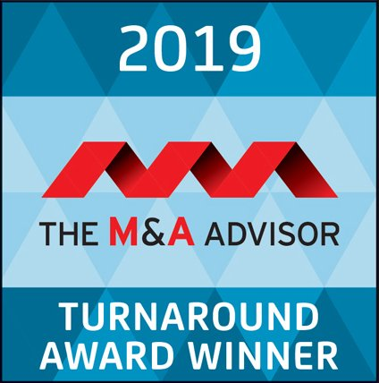 Madison Street Capital Awarded Turnaround M&A Deal of the Year by M&A Advisor