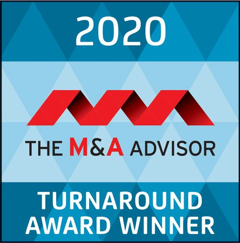 "Madison Street Capital Awarded ""Information Technology Deal of the Year"" by The M&A Advisor's 14th Annual Turnaround Awards"